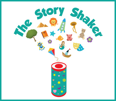The Story Shaker